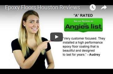 Epoxy Floors Houston Reviews