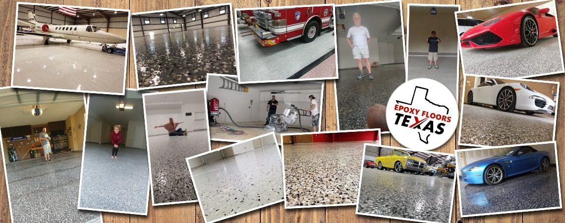 Epoxy-Floors-Texas-Collage